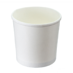 TYPE S94 940ml White Ice Cream Cup